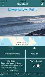 Friends not texting you we will try new surf forecast