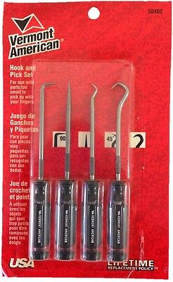 Vermont American Hook And Pick Set 50462