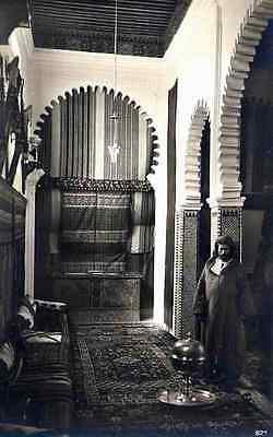 TETUAN   Maroc   um 1935   FotoPK Vintage