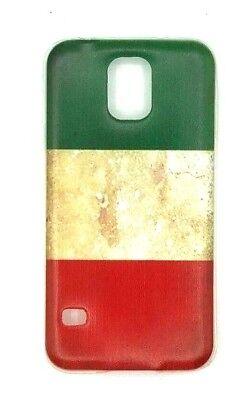 Samsung Galaxy S5 Silikon Case Silicon Schutzhülle Hülle Tasche Italien 5 Silikon Silicon Case