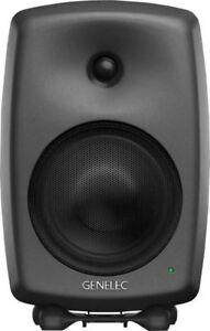 Brand new Genelec 8040B studio monitor speaker