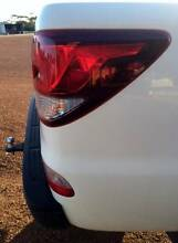 Mazda BT-50 Ute R/H tail light Booragoon Melville Area Preview
