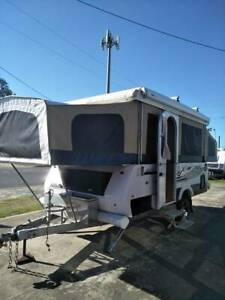 GOLF - Bush Challenger - 2015 - OFF ROAD, A/C, Shower, Toilet,VGC Boondall Brisbane North East Preview