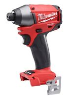 Milwaukee M18 fuel impact driver brushless NEUF new - TOOL ONLY