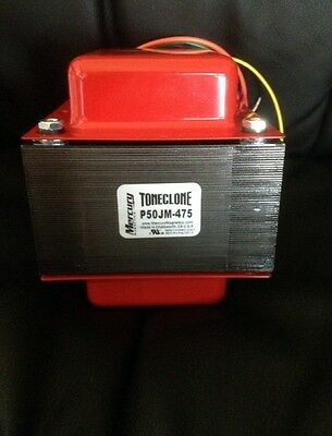 Mercury Magnetics Marshall 50W Plexi Power Transformer P50JM-475