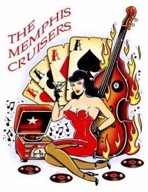 The Memphis Cruisers Latest CD