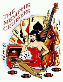 The Memphis Cruisers CD Rockabilly