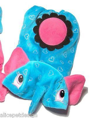 EXKLUSIV Hundekostüm Elefant Fasching Karneval Kostüm Hundejacke Hund Halloween