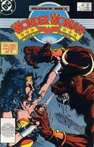 Wonder Woman Comics!