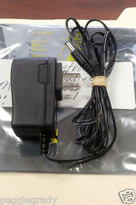 MG Electronics MGT12500SPS Used AC/DC Switching Adapter