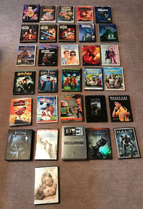 MOVIES - MISCELLANEOUS DVDs for sale