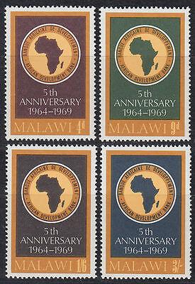 Malawi 1976 ** Mi.Bl.46 Weihnachten Christmas son baby [st3294]