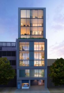 Off plan project at St Leonard great for investment Crows Nest North Sydney Area Preview
