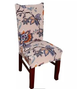 New 4 chair covers