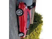 Vauxhall Astra 3 door 1.7cdti