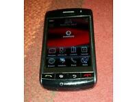 blackberry 9500 unlocked