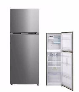 new FRIDGES 239L & 400L, white or stainless from $12p/w Bundall Gold Coast City Preview