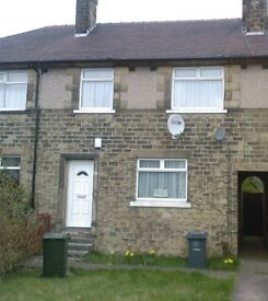 House to Let (in Little Horton Area) Bradford 5 ( Rent Reduced)