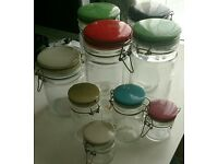 Jme storage jars
