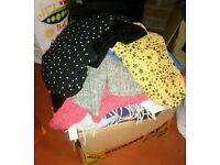 Ladies Joblot clothes