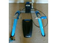 Tacx Sartori Smart Turbo Trainer
