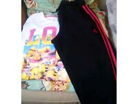 Older girls clothes bundle