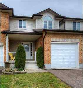 Fantastic Exec Family Friendly Townhouse Avail. Feb.1st, 2018