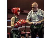 Children's Boxing Chelmsley Wood