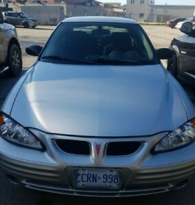 Reduced!!   Grand Am for sale