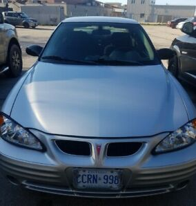 Grand Am for sale