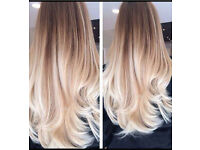 Hair extensions beauty works russain micro beads nano bonds la weave removal maintenance fittings