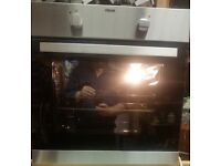 OVEN IN CLEAN AND GOOD CONDITION free delivery
