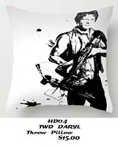 CUSTOM MADE THROW PILLOWS