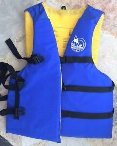2 Keep-A-Float ADULT PFD ($30 for both)
