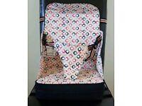 Baby Polar Gear Travel Booster Seat