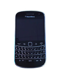 Buying a BlackBerry 9900 for Business