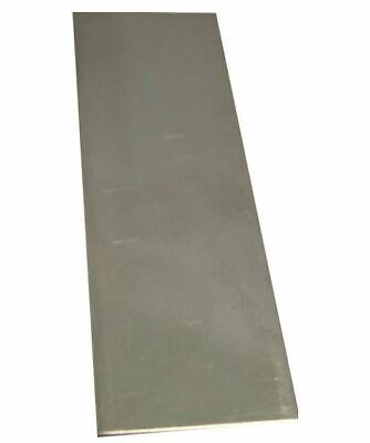 K S 87155 Stainless Steel Strip 0.010x1x12