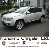 2014 Jeep Compass North All Season 4x4
