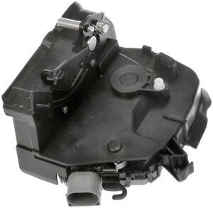 BMW E46 325CI 330CI Front Passenger Integrated Door Lock Actuator Motor 937-811