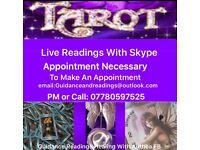 Guidance Readings Healing