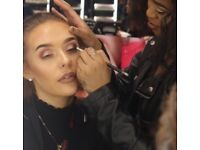 Makeup artist London and Essex based