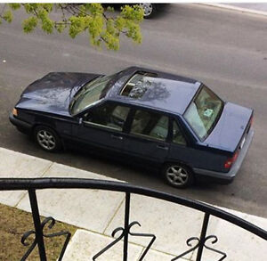 1996 Volvo 850 GLE runs great for TRADE or SELL