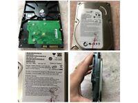 Hard drive 320gb