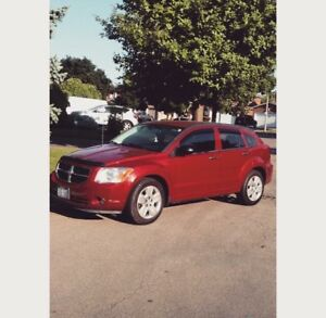 Selling my old 2008 Dodge