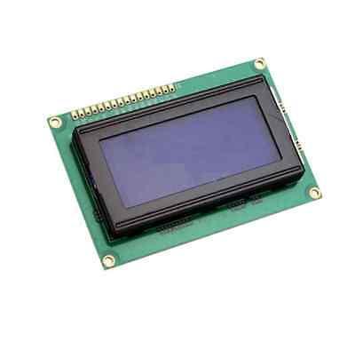 1pcs Lcd 16x4 1604 Character Lcd Display Module Lcm Blue Blacklight 5v