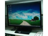 "22"" inch Acer V223W Widescreen EPEAT Flat Panel LCD TFT Screen Monitor with DVI and VGA inputs"