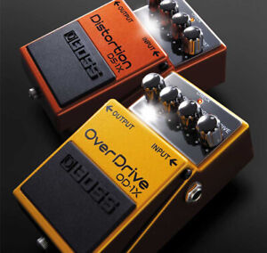 [Pawn Shop] - Pedals - [BUY/SELL/TRADE]