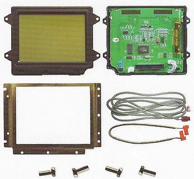 Gilbarco K96663-02 Monochrome Displaym02636a001bracket Upgrade Kitk96663-01