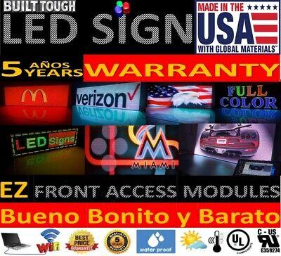 10mm Programmable Led Digital Display Sign Full Color P10 32x25 Bonito