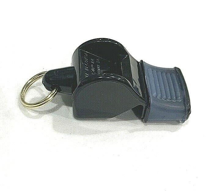 Fox 40 Classic CMG Whistle Official Referee Coach Safety Ale